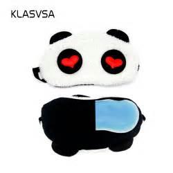 Masker Panda kopen wholesale panda slaap masker uit china panda