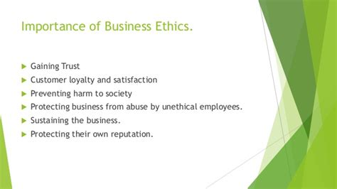 Business Ethics And Corporate Governance Notes For Mba by Business Ethics And Corporate Governance Rating