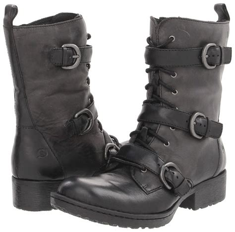 Most Comfortable Motorcycle Boots by Fall Must Born Marxia Motorcycle Boots The