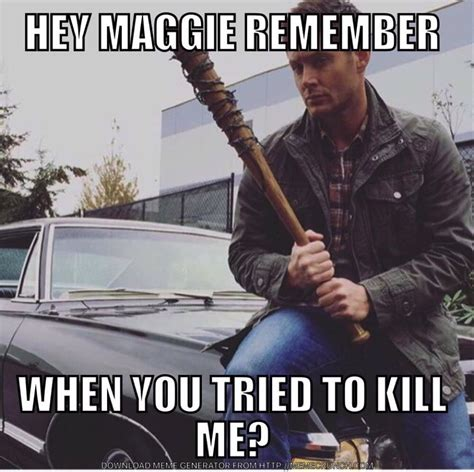 Inappropriate Memes - 15 hilariously inappropriate supernatural memes that