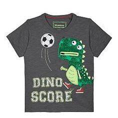 Boy T Shirt Jumping Beans Dinosaurs Code D jurassic world boys graphic dinosaur