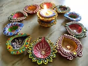 Diya Decoration For Diwali At Home Beautiful Diya Decoration Idea Simple Diya Decoration