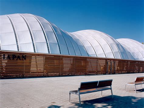 ssp expo 2000 pavillon japan hannover