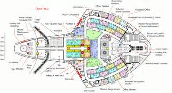 Starship Floor Plans Design Starship Deck Plans Pictures To Pin On Pinterest