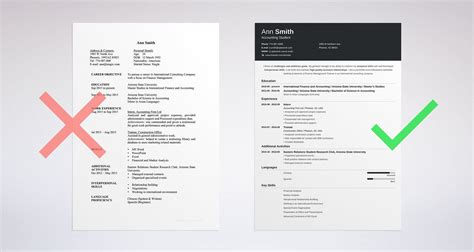 Resumes Layout by How To Choose The Best Resume Layout Templates Exles