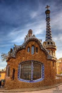 gaudi haus barcelona park g 252 ell house by guad 237 gaudi