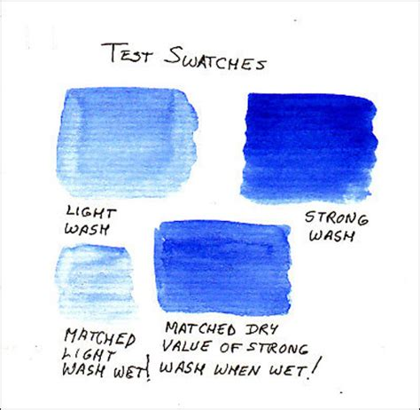 can you wash colors in water 7 watercolor tips for creating colors and strong