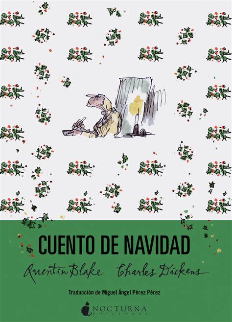 libro cuento de navidad coleccin cuento de navidad nocturna ediciones
