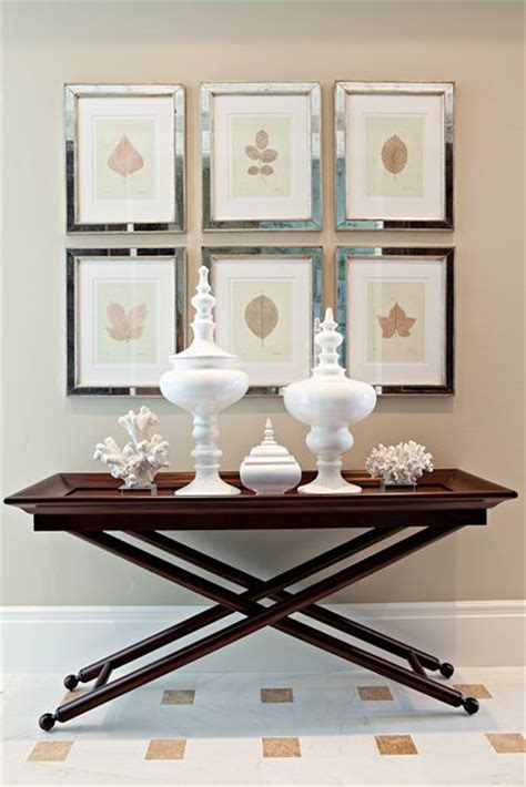 kimberly design home decor console tables elizabeth kimberly design for the home