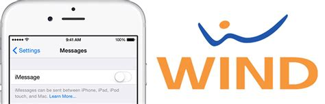 wind mobile number imessage activation via phone number now working on wind
