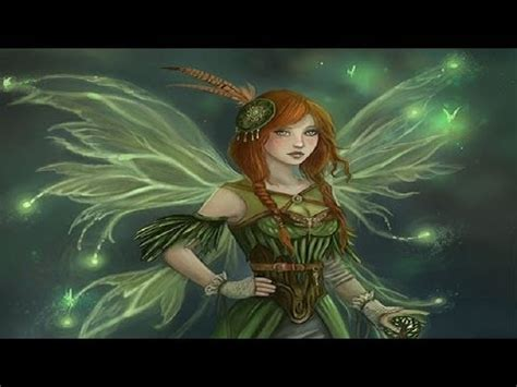 fairies a guide to the celtic fair folk books celtic woodland fairies