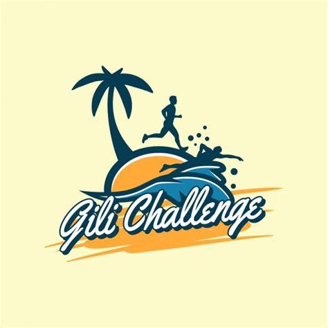 logo design free vector beach logo design vector free download