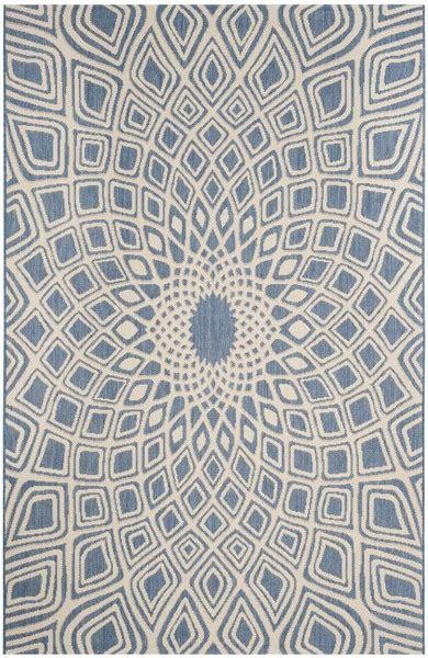 Safavieh Llc - rug ham552ad hton area rugs by safavieh