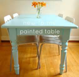 25 best ideas about paint dining tables on dining table painting dining table