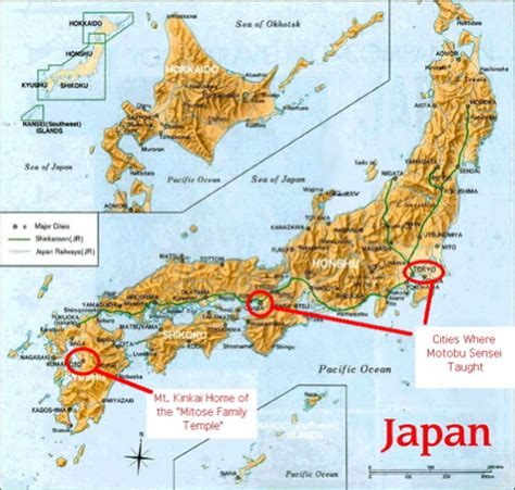 labeled japan map kempoinfo