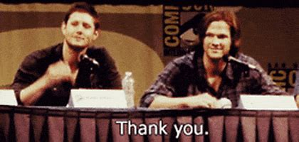 supernatural   gifs find share  giphy