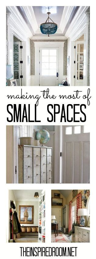 making the most of small spaces decor hacks making the most of small spaces decor