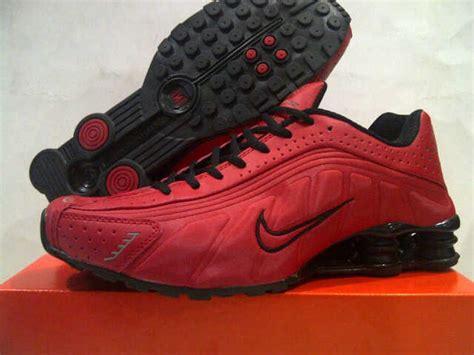 sepatu nike sepatu nike shox r4 made in vietnam zapatoshop