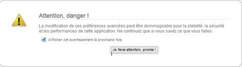 Bugmenot Mat by Configurer Firefox Pour Un Minimum De S 233 Curit 233 Et De
