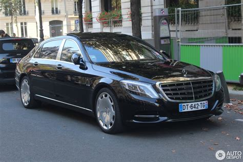 mercedes maybach 2008 mercedes maybach s600 28 november 2017 autogespot