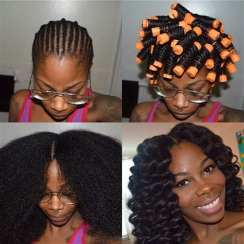 how long does it take for crotchet braids tp cause damage to hair marley hair 101 how to use marley hair tutorial and