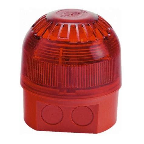 led len 230v klaxon sonos led sounder beacon base