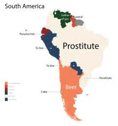 south america other maps cost searches business insider