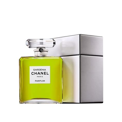 Review Of Chanels Gardenia Perfume by Gardenia Chanel Perfume A Fragrance For 1925