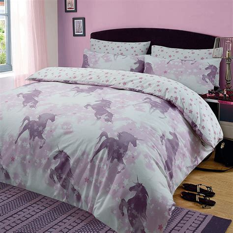 pug bedspread dreamscene duvet cover sets bedding floral