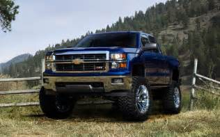 chevy silverado wallpapers wallpaper cave