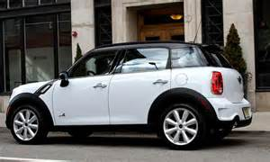 mini cooper s countryman all4 motoburg