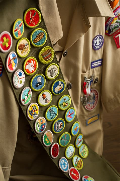 boy scout of america church comments on boy scouts of america resolution on