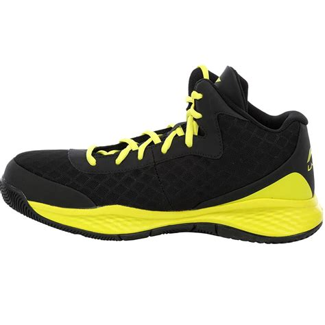 black and yellow basketball shoes lining abpj047 4 basketball shoes black and yellow buy