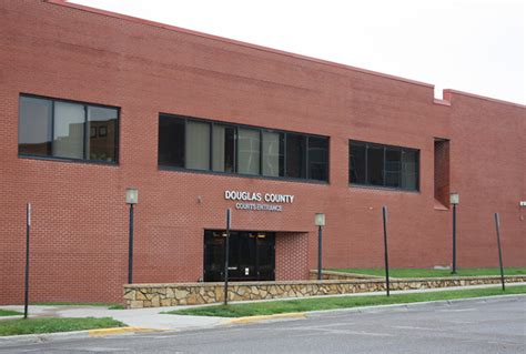 Douglas County Court House by Douglas County Courts Remodel