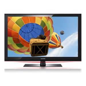 samsung 32 in lcd tv ln32b540p8d reviews viewpoints