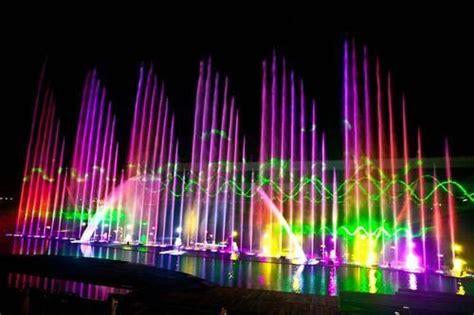 musical fountains foam fountain manufacturer  kolkata