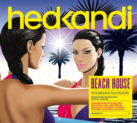 beach house albums hed kandi electronic dance music