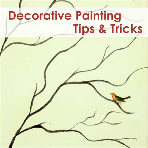 learn decorative painting decorative painting tips tricks the graphics fairy