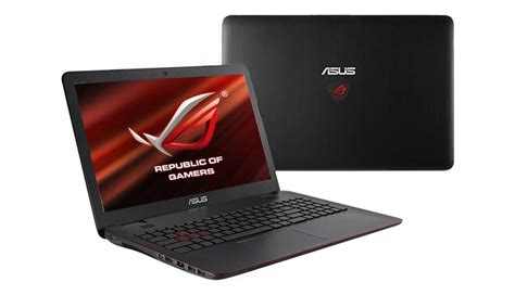 asus rog g551vw price in india specification features