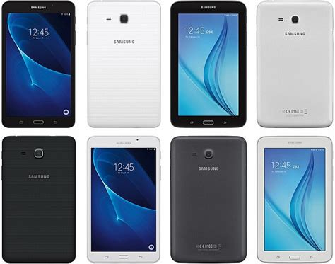 samsung android tablet new images of upcoming samsung galaxy tab a leak notebookcheck net news