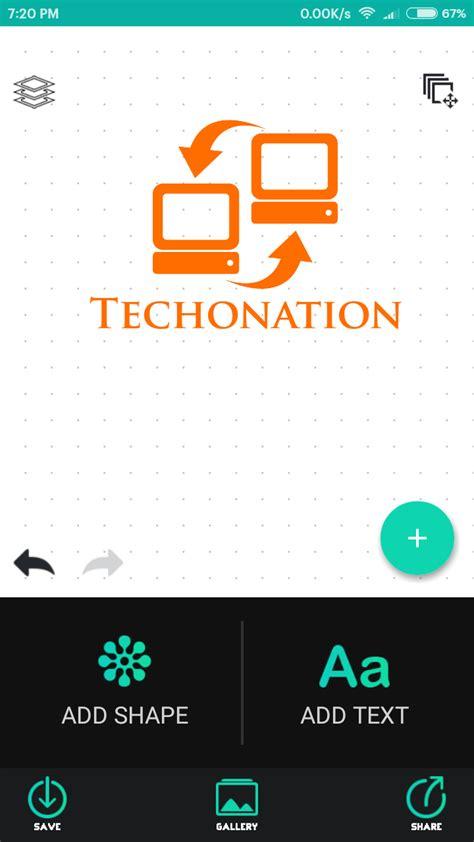 logo maker app 11 best logo maker apps for android logo generator 2018