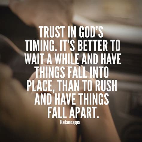time management the of trusting god s loving plans for you books gods timing is always on time need the spirit