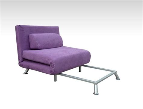 Single Chair Sofa Bed by Single Sofa Chair Bed Leather Memory Foam Chair Sofa