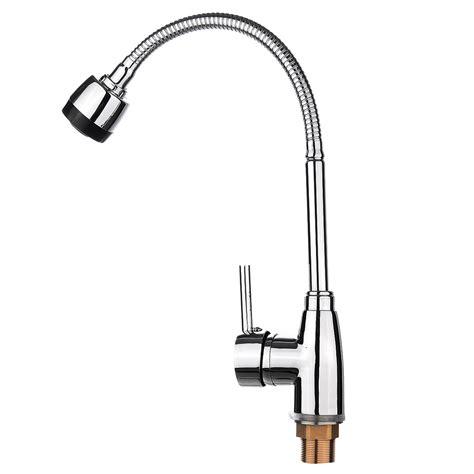 kitchen faucet spout kitchen 360 176 swivel spout single handle sink faucet pull