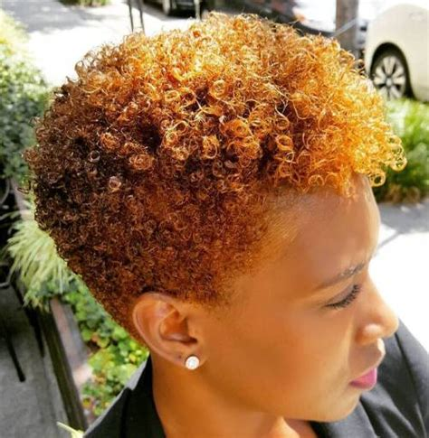 natural hairstyles for african americans with thin wiry hair 40 cute tapered natural hairstyles for afro hair