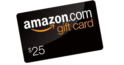 Amazon Gift Card Coupon - buy 25 in amazon gift cards get 5 credit southern savers
