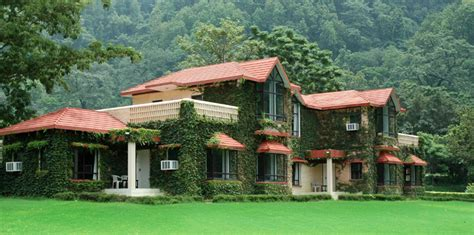 Cottages In Jim Corbett by Best Places To Stay In Corbett National Park Corbett Hotels