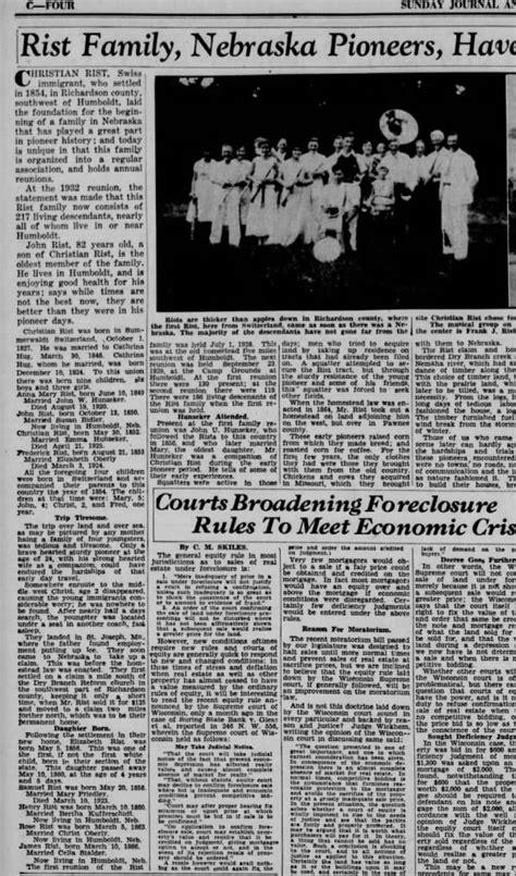 lincoln nebraska paper the lincoln lincoln nebraska 19 mar 1933 sun page