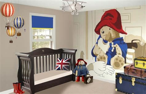 paddington wall stickers 151 best images about themed bedroom on
