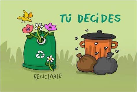 imagenes animadas reciclaje el reciclaje cienciaybiologia com